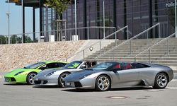 В Госдуме рассмотрят законопроект о налоге на роскошные автомобили