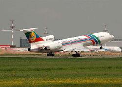 «Авиалинии Дагестана» увели у государства 200 млн руб