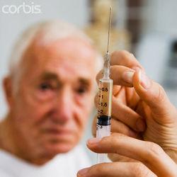 В Швейцарии разрешили эвтаназию в домах престарелых