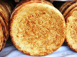 В Узбекистане упало производство хлеба и маргарина