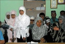 Таджикистан: женщинам могут запретить выходить замуж за «иноверцев»
