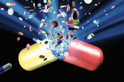 Врачи сравнивают привыкание бактерий к антибиотикам с терроризмом