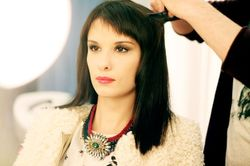 Екатерина Токарева