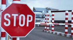 По пути в Европу Киев споткнулся на российско-украинской границе