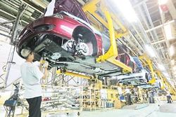 В Узбекистане готовятся к выпуску 2-миллионного авто на заводе GM в Асаке