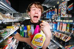 Жители Украины стали больше доверять супермаркетам - статистика