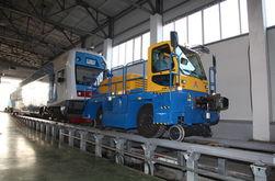 Отечественный поезд обогнал Хюндай - уволены ответственные