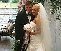 Ольга Бузова и Дмитрий Тарасов вступили в брак