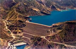 Почему Узбекистан против возведения Рогункой ГЭС?