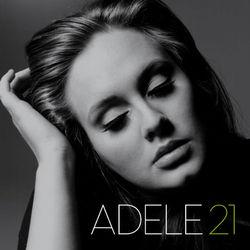 Исскуство продаж: альбом Адель снова в лидерах мировых продаж