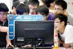 Hi-tech технологии Китая готовы обогнать США