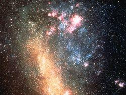 Астрологи говорят о прогрессивном развитии соседних с Землей галактик