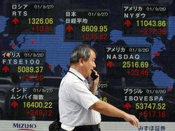 Азиатские индексы изменяются слабо