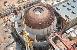 """Запланированный запуск АЭС """"Куданкулам"""" будет произведен в Индии до конца лета"""