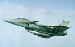 Истребитель ВВС США ушел на дно в Аравийском море