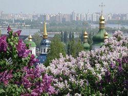 The New York Times отнес Киев в число лучших городов мира