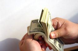 Жители Украины теряют интерес к иностранной валюте