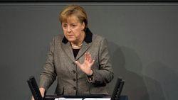 Ангела Меркель не верит в скорое преодоление долгового кризиса в еврозоне