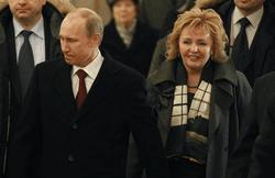 Рейтинг Путина не пострадает из-за развода – политологи