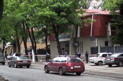 Сегодня в Одессе «минировали» налоговые