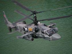 В России планируют оснастить перспективные вертолеты искусственным интеллектом