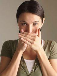 Ученые: запах изо рта заменит банковские коды и пароли