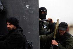 Оппозиция Сирии использует химоружие – постпред РФ в ООН