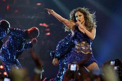 Дженнифер Лопес: требования звезды шоу-бизнеса, возмутившие США