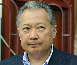 Минск не выдаст экс-президента Бакиева Кыргызстану – Генпрокуратура РБ