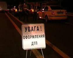 Два иностранца погибли и один пострадал в ДТП на Сумщине