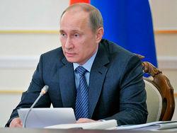 Повышать пенсионный возраст в России не имеет смысла – президент Путин