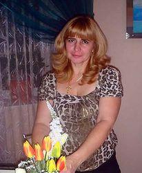 Ирина Агибалова