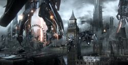 Mass Effect 3: Earth раскрыт благодаря новой утечке