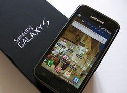 Практически половину белорусского рынка занял Samsung
