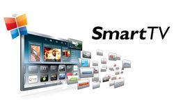 Smart TV постепенно захватывают мировой рынок телевизоров