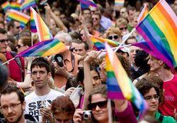 7 июля в Петербурге геи проведут запрещенное мероприятие