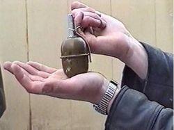 Киселевского бизнесмена пытались подорвать гранатой Ф-1