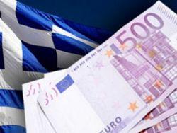 За счёт размещения казначейских векселей Греция привлекла 4,4 млрд. евро