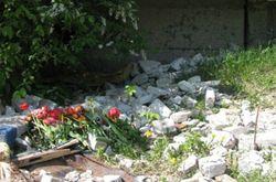 На Сумщине из-за обвала балконной плиты погибли двое подростков