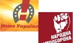 """Из НУ-НС исключили 2 депутатов, голосовавших за """"языковой законопроект"""""""