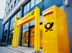 К 2015 году прибыль Deutsche Post достигнет уровня 3,55 млрд. евро