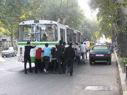 В Душанбе проверят работу транспортной комиссии