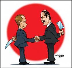 Грядет новая война между Россией и Беларусью – энергетическая