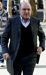 Борис Березовский изменил свое завещание за несколько дней до смерти