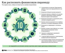 Нельзя наказывать участников финансовых пирамид – Нарышкин