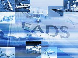 За прошлый год чистая прибыль EADS на 19 процентов выросла