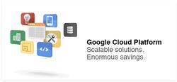 Облачная платформа Google подаёт большие надежды