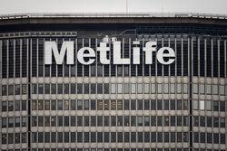 В 7,5 раз сократила свою квартальную прибыль MetLife Inc