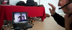 Швейцарские ученые создали подобие «аватара»