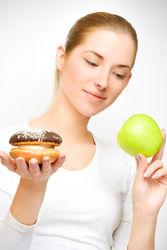 Ученые о силе воле женщин и диетах